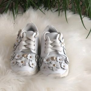 Versace Baby Shoes